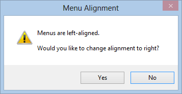 how to fix dual monitor alignment